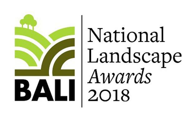 BALI National Landscape Awards 2018