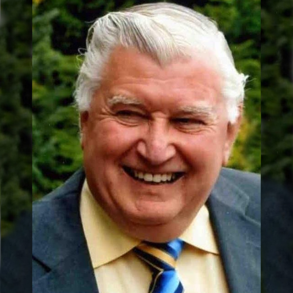 BILL SIMPSON MBE