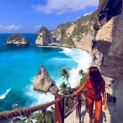 Bali Customized Tours - Nusa Penida