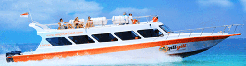GiliGili_ Daily Fast Boat Service To Gilis and Lombok