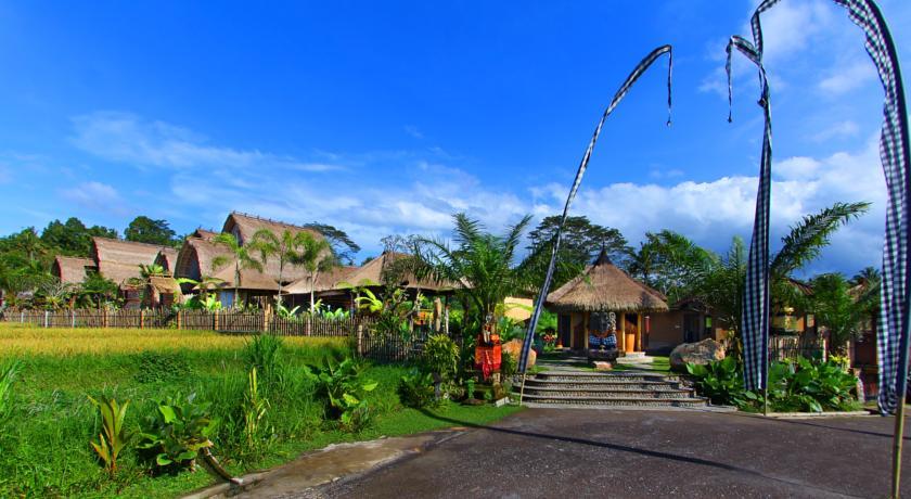 De Klumpu Bali Eco Resort