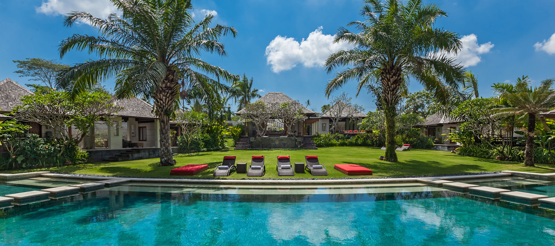 Villa The Beji