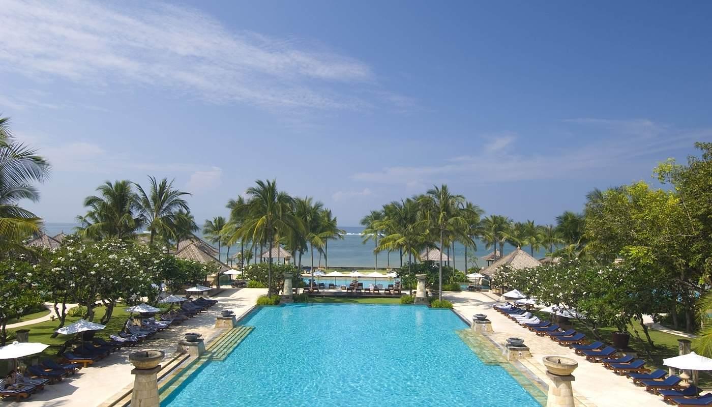The Conrad Bali