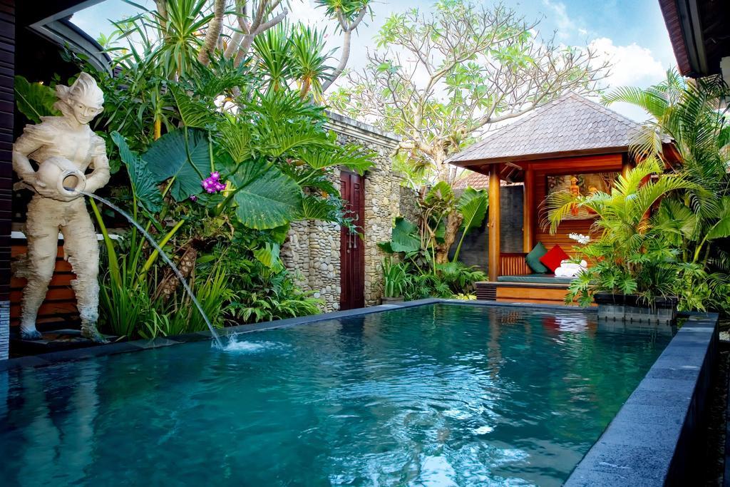 Dream Villas Seminyak, Bali