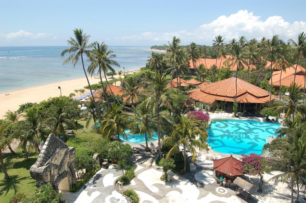 Inna Grand Bali Beach