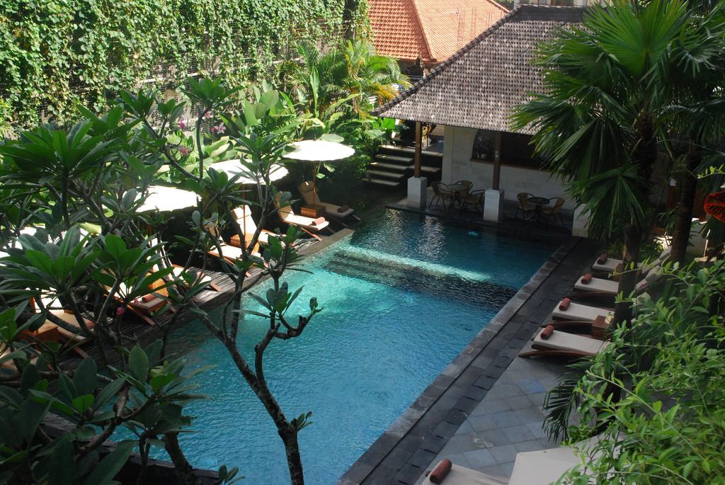 Ubud Village Hotel