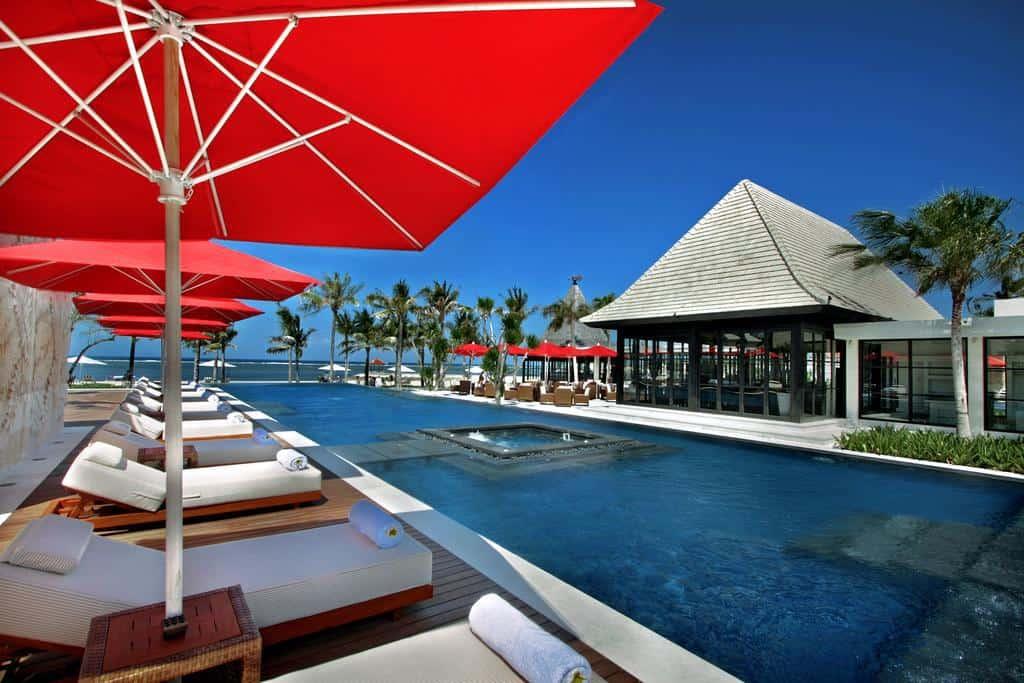 Royal Santrian Resort & Villas