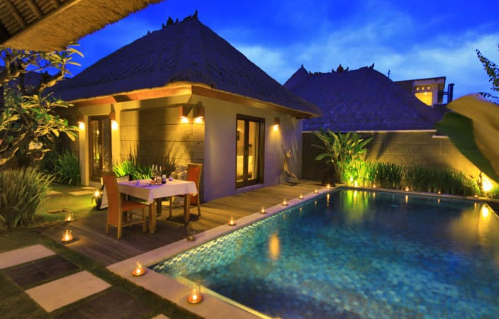 Abi Bali Villa, Resort and Spa