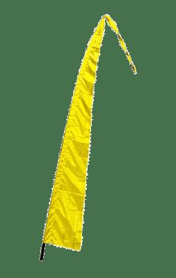 Polyester Bali Flag 4m size