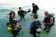 Bali Dive Course, Bali Scuba Dive Course