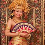 balinese costume photo, bali green tour, bali orchid spa