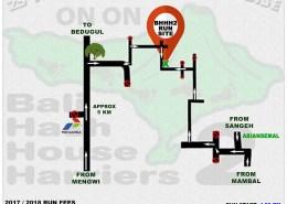 BHHH2 New Runsite Run 1337 Pura Desa Sobangan 9-Sep-17.j