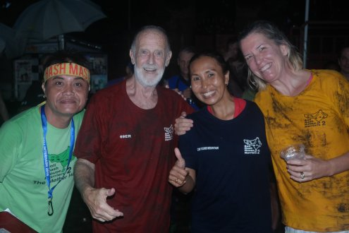 Bali Hash House Harriers 2 Photos from Run #1378 Desa Punggul