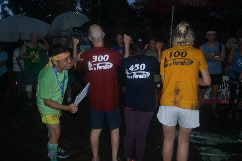 Bali Hash House Harriers 2 Photos from Run #1378 Desa Punggul