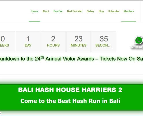1 Day Until the 24th Annual Victor Awards