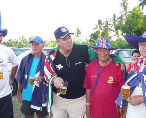 Bali Hash 2 Australia Day & Anniversary Run
