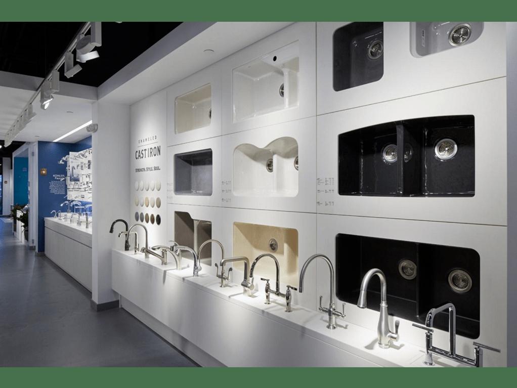 KOHLER Bathroom Amp Kitchen Products At KOHLER Signature