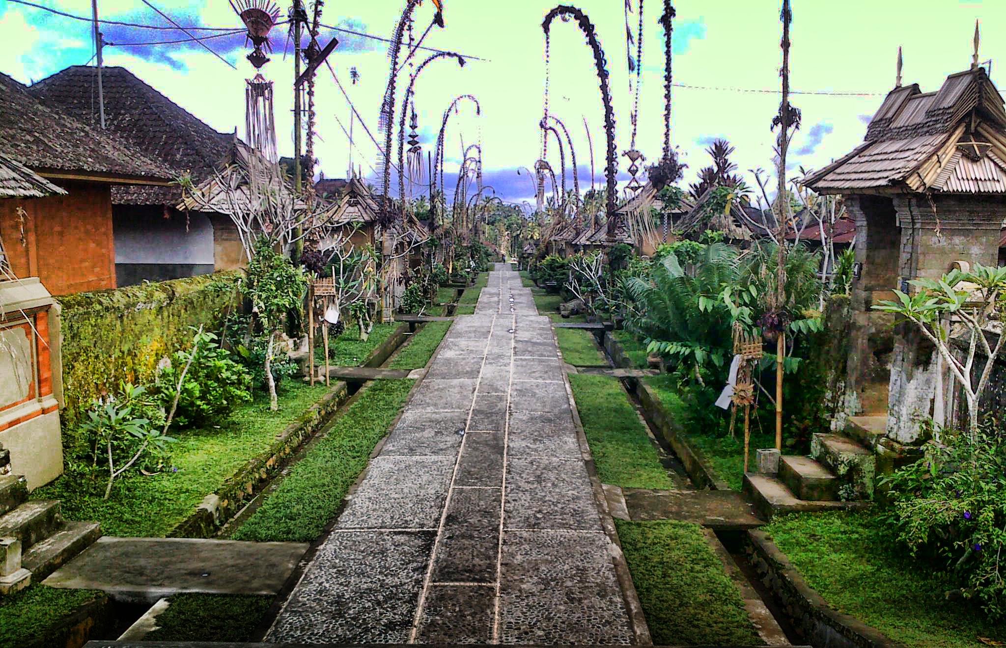 gambar tempat wisata di indonesia  Pemandanganoce