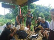 Mayong Village Health walk