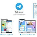25 Fitur Telegram yang Berguna Sekali
