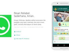 7 Tips dan Trik Setting Whatsapp pada HP