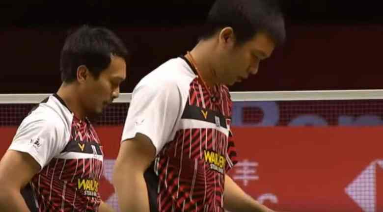 Link Live Streaming Semifinal BWF World Tour Final 2020
