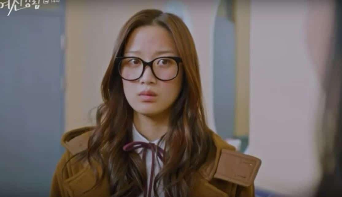 Nonton Drama Korea True Beauty 2020 Sub Indo Eps 15
