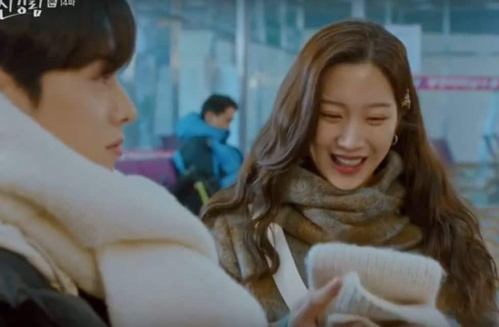 Nonton Drama Korea True Beauty 2020 Sub Indo Eps 16