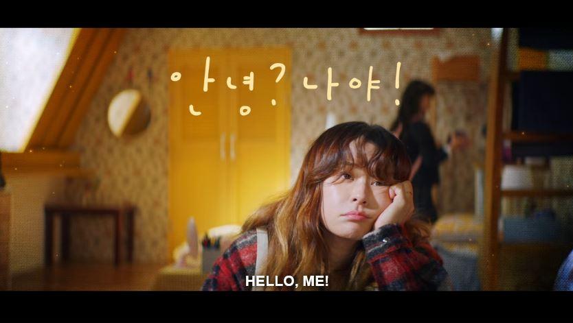 Download dan Streaming Hello, Me! (2021) Eps 1 Indonesia/English Sub