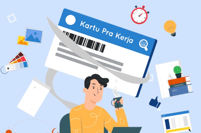 Link dashboard.prakerja.go.id - Daftar Program Kartu Prakerja Gelombang 13 Tahun 2021