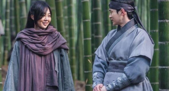 Nonton Drama Joseon Exorcist Episode 1 Sub Indo + Link dan Spoiler