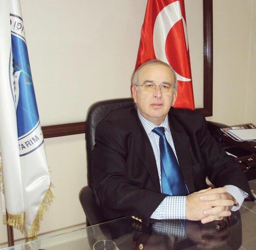 Erdekli iş insanı Refi Taviloğlu vefat etti