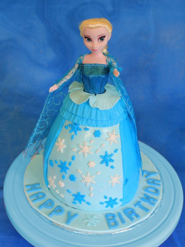 Bali Kids Party Handmade Cakes The Best Childrens