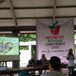 Gathering Indonesia Berkebun