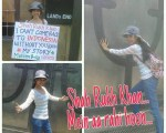 Shah Rukh Khan Fans from Indonesia