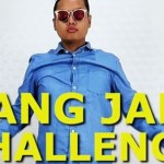 bang jali challenge