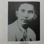 dr Kanujoso Djatiwibowo