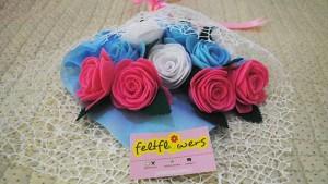 feltflowers indonesia