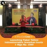 Paket Yellow Indosat ooredoo