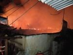 kebakaran asrama sentosa balikpapan (2)