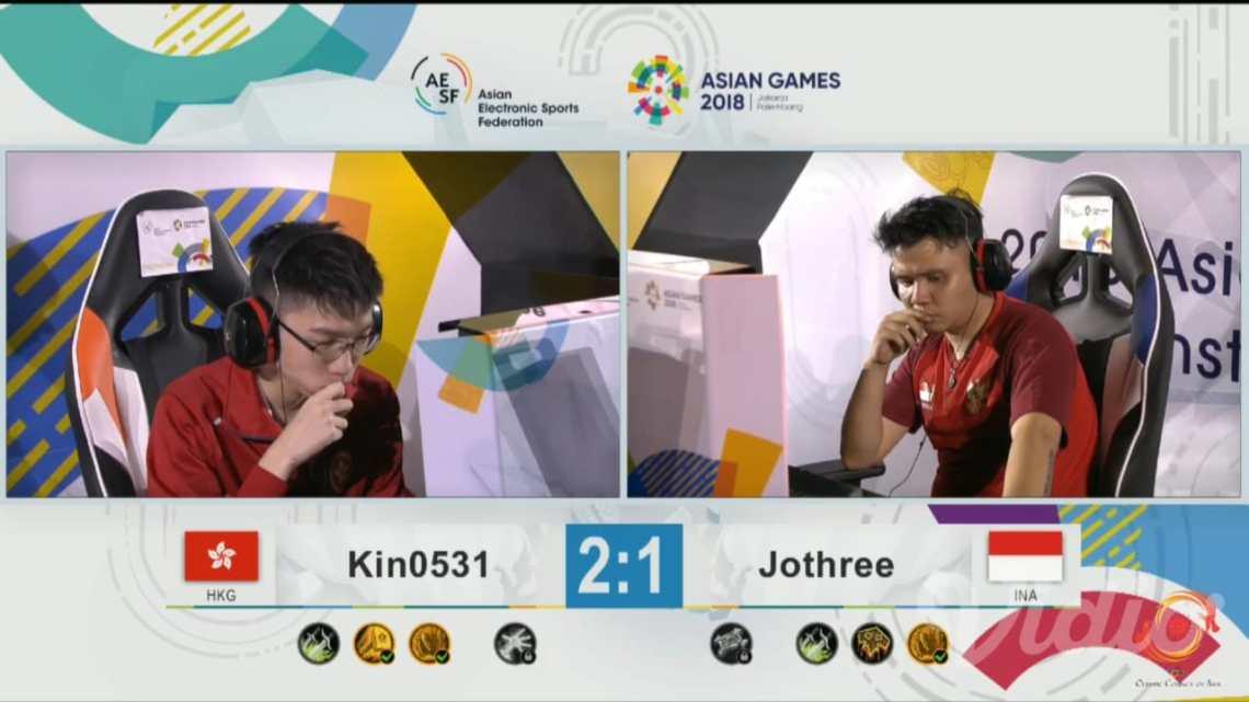final hearthstone esports asian games