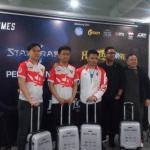 Balikpapanku - para pemain starcraft 2 dan heartstone dari Indonesia