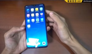 Review Redmi note 8 pro