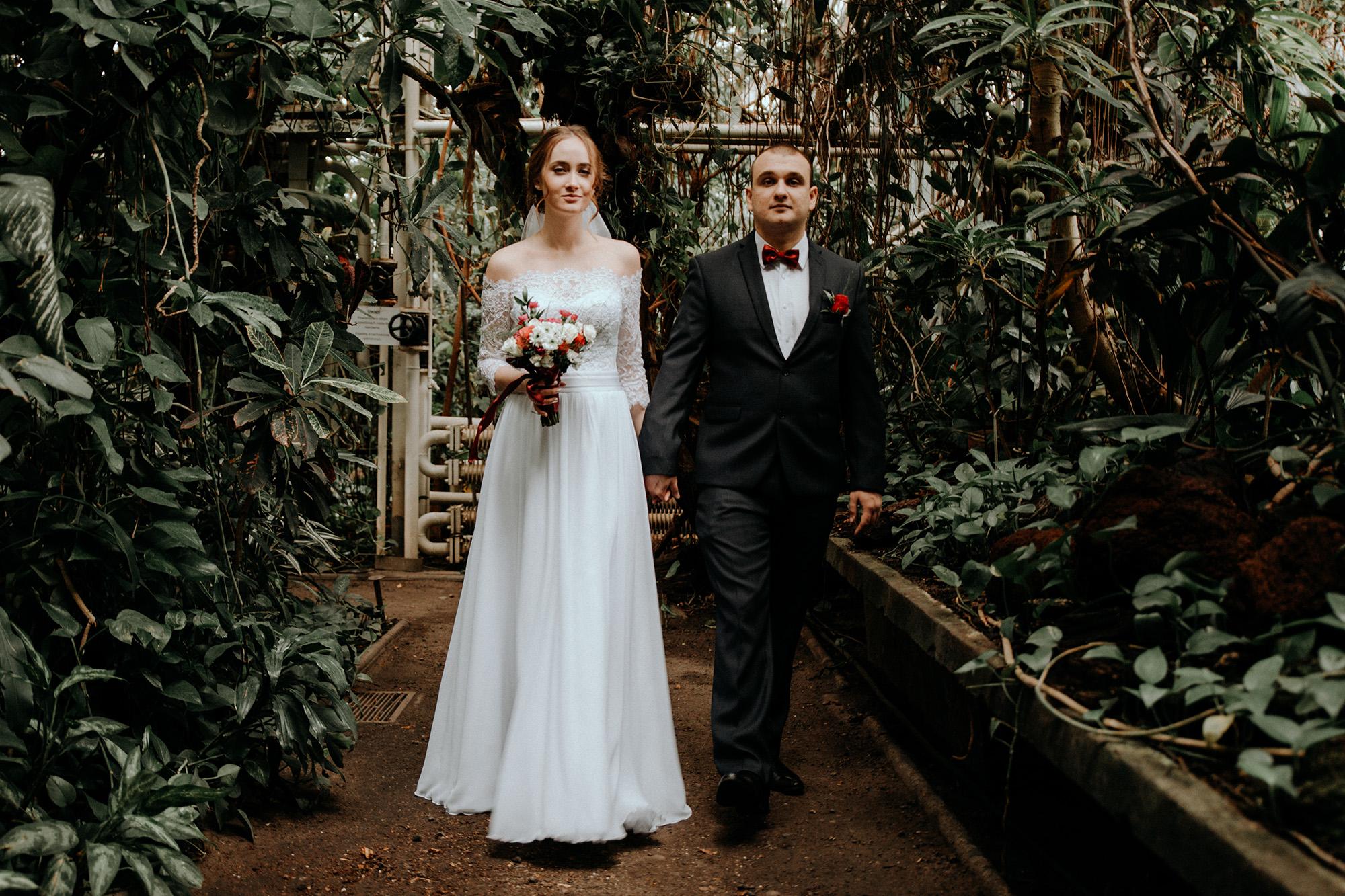 Anastasiia & Sergiusz
