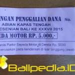 Jadwal PKB Bali 2015 Terbaru + Karcis Masuk
