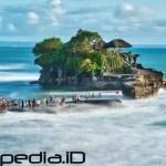 Harga Tiket Masuk Tanah Lot Bali 2017