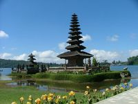See the real Bali !