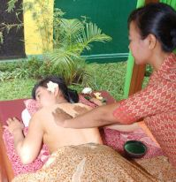 Bali Green Spa – 50 % Discount