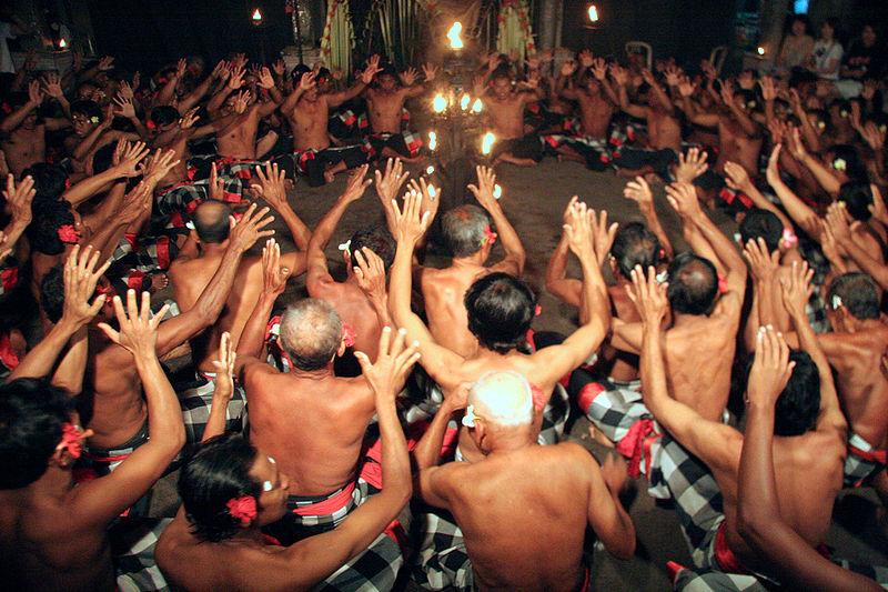 Bali Cultural Tour (Halfday) – Pura Luhur Uluwatu & Kecak Dance – Tour