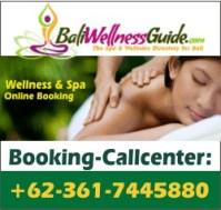 Bali-Wellness-Guide.com The Spa & Wellness Directory